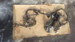 Проводка двс. Toyota Caldina, ST215 Двигатели: 3SGTE, 3SGE, 3SFE