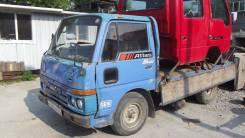 Nissan Atlas. WH40, NA20