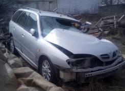 Nissan Primera. WP11E, GA16DE QG18DE SR20DE CD20T