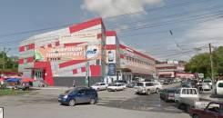 Торговый центр — 4406,6 кв. м, (Спортивная). Улица Фадеева 1, р-н Луговая, 4 406 кв.м. Дом снаружи