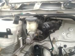 Цилиндр главный тормозной. Honda: Civic Ferio, HR-V, Civic, Orthia, Domani, Ballade Двигатели: D16A, D16W1, D16W2, D16W5, D16Y8, D15Z7, D16Y5, D16Y4...