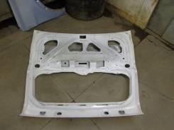 Дверь багажника. Mitsubishi Pajero Sport