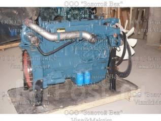 Двигатель в сборе. Shaanxi Shacman