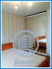 2-комнатная, улица Толстого 43а. Толстого (Буссе), агентство, 85 кв.м. Вторая фотография комнаты