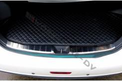 Накладка багажника. Mitsubishi ASX