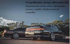 Замена автостёкол на ПМНУ
