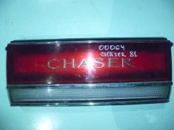 Вставка багажника. Toyota Chaser, GX81