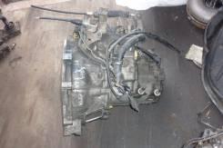 Механическая коробка переключения передач. Mitsubishi Lancer, CJ1A Двигатель 4G13
