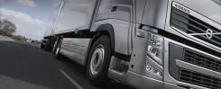 Volvo FH. -Truck автопоезд, 12 780 куб. см., 29 000 кг.