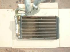 Радиатор отопителя. Toyota Camry, SV41 Двигатель 3SFE