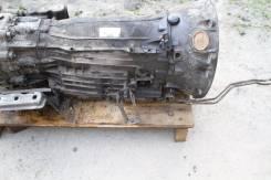 Автоматическая коробка переключения передач. Mercedes-Benz GL-Class, X164