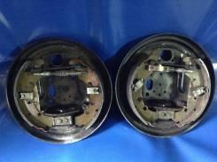 Колодка тормозная барабанная. Mazda Demio, DY3W, DY5W