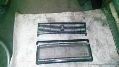 Решетка радиатора. Лада 2107 Лада 2105 Лада 2104