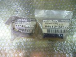 Втулка стабилизатора. Nissan King Cab, D21 Nissan Datsun Truck, AMD21, PMD21, BMD21, DMD21, FMD21, QMD21 Двигатели: TD25, SD25, Z24, Z24I, KA24E, Z18S...