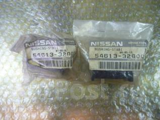Втулка стабилизатора. Nissan King Cab Nissan Datsun Truck, FMD21, PMD21, AMD21, QMD21, DMD21, BMD21 Двигатели: SD25, Z24I, Z24, TD25, KA24E, TD27T, TD...
