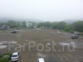 Сдается земельный участок на производственной базе в районе Чуркина. Фото участка
