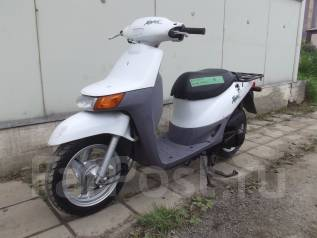 Honda Topic. 49 куб. см., исправен, без птс, без пробега