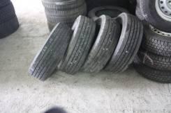Dunlop SP LT 33. Летние, 2003 год, износ: 10%, 4 шт