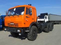 Камаз 44108. седельный тягач вездеход, 7 777 куб. см., 11 000 кг.