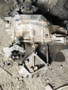 Механическая коробка переключения передач. Chery Tiggo 5