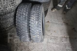 Bridgestone Blizzak MZ-03. Всесезонные, 2005 год, износ: 20%, 2 шт