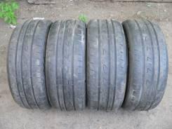 Bridgestone Ecopia PZ-X. Летние, 2012 год, износ: 50%, 4 шт