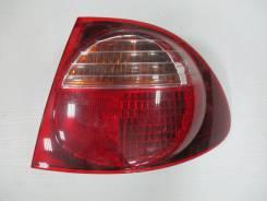 Гудок. Toyota Caldina, ST215G, AT211
