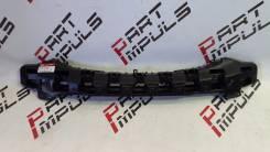 Жесткость бампера. Kia Rio, UB Двигатели: G4FA, G4FD, G4FA G4FD