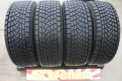Bridgestone Blizzak DM-Z3. Зимние, без шипов, 2002 год, износ: 5%, 4 шт