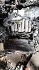 Двигатель в сборе. Mitsubishi FTO Mitsubishi MT Двигатель 6A12