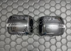 Корпус зеркала. Mercedes-Benz G-Class, W463