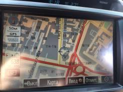 Toyota Estima карты с номерами домов 2017г