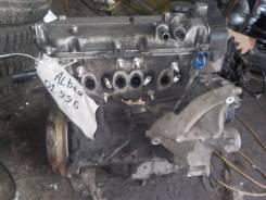 Двигатель. Fiat Albea