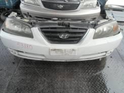 Ноускат. Hyundai Elantra, HD Hyundai HD
