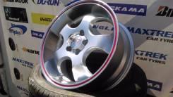 Sakura Wheels. 7.0x16, 5x100.00, ET35, ЦО 73,1мм.