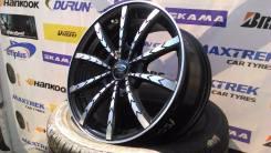 Sakura Wheels. 7.0x16, 5x100.00, ET48, ЦО 73,1мм.