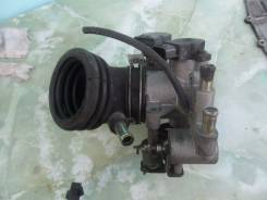 Заслонка дроссельная. Nissan Lucino, EB14 Nissan Pulsar, EN15 Nissan Sunny, EB14 Двигатель GA16DE
