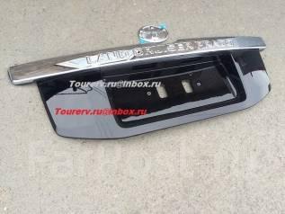 Накладка на дверь. Toyota Land Cruiser Prado, GDJ150L, GRJ151, GDJ150W, GRJ150, GDJ151W, GRJ150L, TRJ150, GRJ150W, GRJ151W