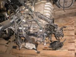 Двигатель в сборе. Toyota Granvia, VCH16W, VCH16 Двигатель 5VZFE