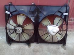 Диффузор. Toyota Kluger V, MCU20, ACU25, ACU20, MCU25 Двигатель 2AZFE