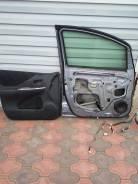 Дверь боковая. Toyota Ractis, NCP105, NCP100 Двигатель 1NZFE
