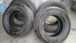 Dunlop Grandtrek. Всесезонные, износ: 20%, 4 шт