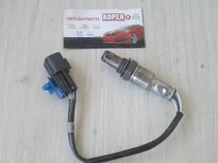 Датчик кислородный. Hyundai: Trajet, Santa Fe, Grandeur, Sonata, Coupe Kia Magentis Kia Optima