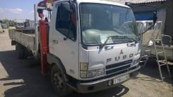 Mitsubishi Fuso Fighter. Продам грузовик Мицубиси фусо, 8 200 куб. см., 5 000 кг.