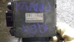Датчик расхода воздуха. Mitsubishi RVR, N61W Двигатель 4G93