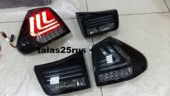 Стоп-сигнал. Lexus RX330, MCU38 Lexus RX300, MCU35 Lexus RX300/330/350, GSU35, MCU35, MCU38