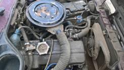 Двигатель в сборе. ИЖ 2126 Ода ИЖ 2717
