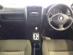 Автоматическая коробка переключения передач. Suzuki Jimny Sierra, JB43W Suzuki Jimny, JB43W