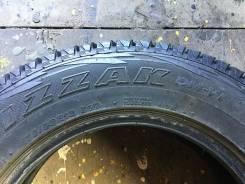 Bridgestone Blizzak DM-V1. Всесезонные, 2010 год, износ: 10%, 4 шт
