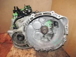 Механическая коробка переключения передач. Hyundai NF